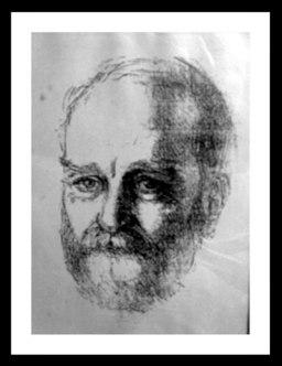 Jay Ferris Drawing