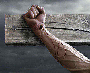 Wounded and Wounding